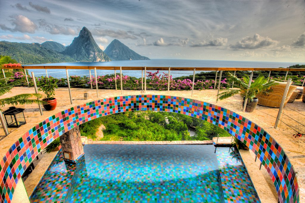 20 of the most amazing swimming pools in the world - Piscinas abandonadas rubi ...